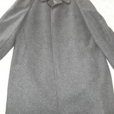 palton de LANA pt barbati, marimea 52 (talia II)