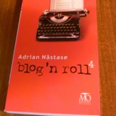 ADRIAN NASTASE - BLOG N ROLL 4