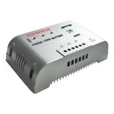 REGULATOR / CONTROLLER SOLAR FOTOVOLTAIC 12V/24V, Model