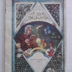 Fat Frumos din Lacrima - Mihai Eminescu (contine ilustratii ) / C1P - Carte de povesti