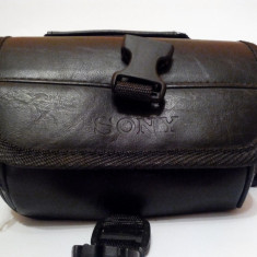 Geanta pentru camera video SONY - Geanta Camera Video