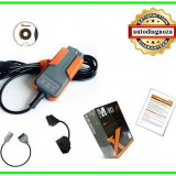 Interfata auto multimarca, MVCI - Toyota, Volvo, Lexus, Honda - NEW ! - Interfata diagnoza auto