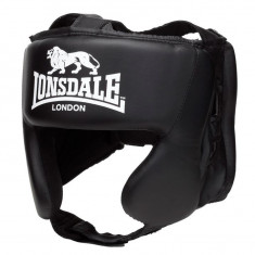 CASCA PROTECTIE BOX LONSDALE,SPORTURI CONTACT IN STOC