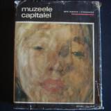 MUZEELE CAPITALEI