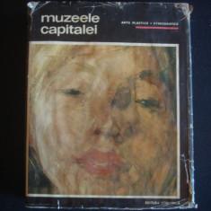 MUZEELE CAPITALEI - Album Muzee