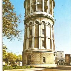 CPI (B3690) BUCURESTI. MUZEUL POMPIERILOR ( FOISORUL DE FOC ), EDITURA OSETCM, NECIRCULATA, TIMBRU IMPRIMAT - Carte Postala Muntenia dupa 1918, Fotografie