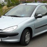 Vand orice piesa de Peugeot 206 2.0 HDI, an 2002