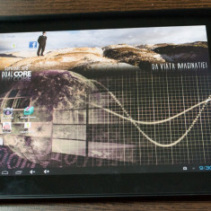 Vand/Schimb Tableta E-boda Supreme IPS Dual-core X200, 9.7 inch, 16 Gb, Wi-Fi