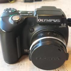 Aparat Foto Olympus SP-500UZ - Aparat Foto compact Olympus, Compact, 5 Mpx, 10x, Sub 2.4 inch