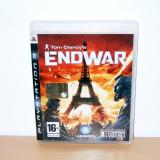 Vand / schimb joc PS3 - Tom Clancy's: End War