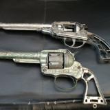 2 Pistole aluminiu - Colectii