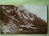 SINAIA - Casa de adapost de la Malaesti - Necirculata