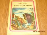 JURNAL DE BORD-Jean Bart