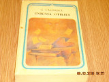 ENIGMA OTILIEI-George Calinescu, Alta editura, 1984