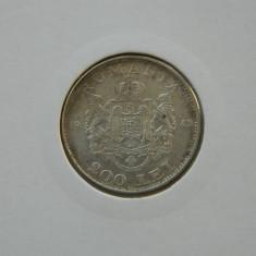 200 lei 1942, I - Moneda Romania