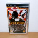 Joc UMD pentru PSP - Killzone : Liberation Essentials , nou, sigilat !!!