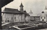 OKAZII Carte postala CP NT033  - Manastirea Neamt - necirculata