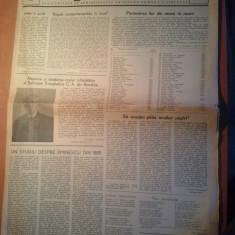 Ziarul telegraful roman 1 iulie 1990