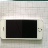 Apple iPhone 5S, 32GB, Gold (Auriu)