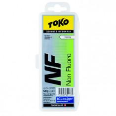 Toko NF Hot Box Cleaning Wax 120g 5502007 ski snowboard
