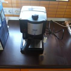 Expresor delonghi nou nefolosit !! - Espressor Delonghi, Automat