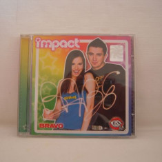 Vand cd Impact, Babe, original - Muzica Pop cat music
