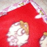 Patura copii - Lenjerie pat copii, Alte dimensiuni