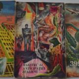SF - MAESTRI AI ANTICIPATIEI ITALIENE - Carte de colectie