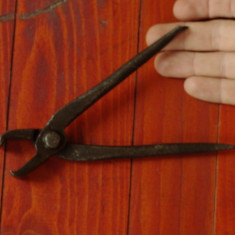 Scule - unelte ----- cleste vechi !!! - Metal/Fonta