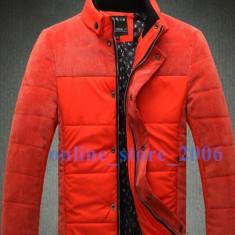 Geaca Fashion de iarna gen ZARA - Geaca barbati, Marime: S, Culoare: Din imagine