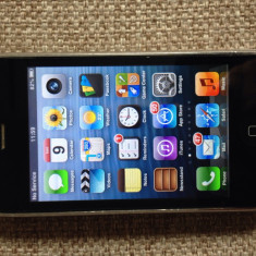 Vand iPhone 3Gs Apple de 32gb Neverlocked, Alb, Neblocat