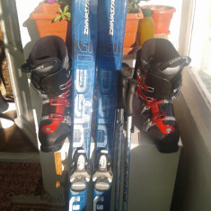 SCHIURI SKI DYNASTAR T150 150cm - stare buna