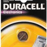 Baterie Duracell CR2032. - Carcasa cheie