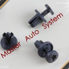 Clips fixare ornament coltar aripa langa oglinda Renault Megane 2(pt an fab '02-'09) - Aripa auto, MEGANE II (BM0/1_, CM0/1_) - [2002 - 2008]