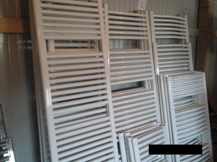 Calorifer Portprosop radiator port prosop baie foto mare