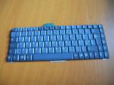 Cumpara ieftin Tastatura laptop FUJITSU SIEMENS WLG-5805K LIFEBOOK 6530 E6530 E6355 E6575 E6585