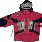 Geaca ski schi COLMAR originala, fermoare YKK (M spre L) cod-139722
