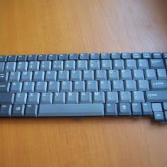 Tastatura laptop Clevo model K990350E2US 2700c Rivu21 2200C 2700T 2800T M220S
