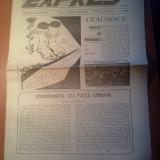 Ziarul expres 27 aprilie -3 mai 1990