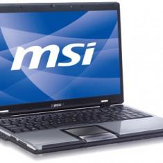 Dezmembrez MSI CR610 - Dezmembrari laptop