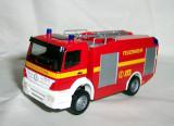 Herpa Mercedes AXOR pompieri 1:87