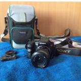 Vand aparat foto DSLR Sony Alpha 200