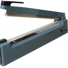 Aparat de sigilat, lipit pungi de plastic la priza PFS-400, 400mm, 40cm, 500w