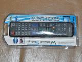 Telecomanda univerala LCD/ LED Samsung RM-L919, pentru urmatoarele modele...