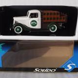 Macheta SOLIDO Ford V8 - 1934 scara 1:18