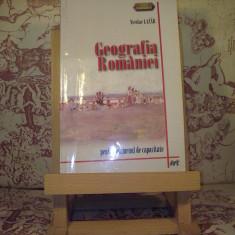 Nicolae Lazar - Geografia Romaniei pentru examenul de capacitate - Carte Teste Nationale