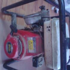 Generator curent honda g200, Generatoare uz general