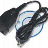 Interfata diagnoza vw skoda seat audi - Interfata diagnoza auto