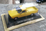 Macheta Dacia 1304 PICK-UP - DeAgostini Masini de legenda 1/43