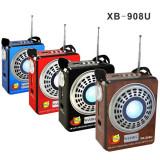Radio MP3 portabil Waxiba XB-908U, Digital